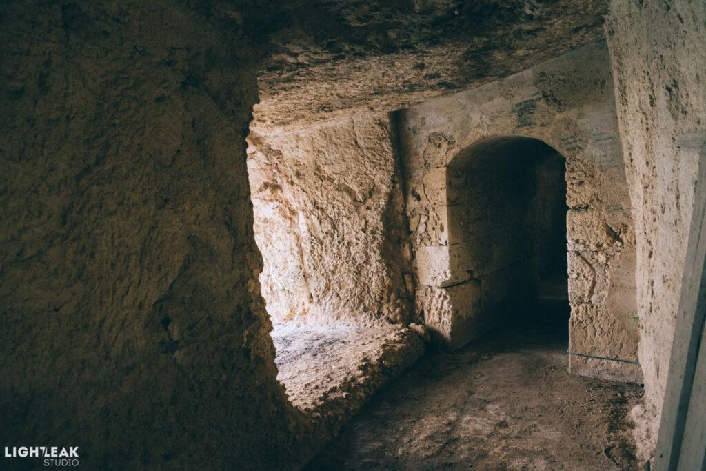turismo siracusa castello eurialo